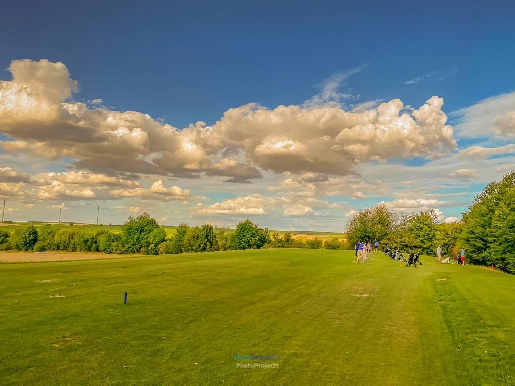 - Mommenheim-Golfplatz