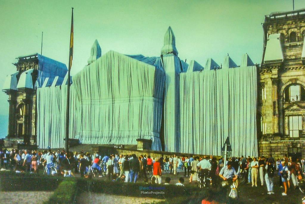 Pokalfinale Berlin 1995